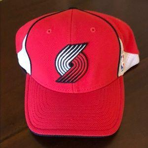 NBA Portland Trailblazers cap 🧢